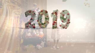 """Кристина Сикало, песня """"Снежинка"""" из кинофильма """"Чародеи"""" (01.01.2019)"""