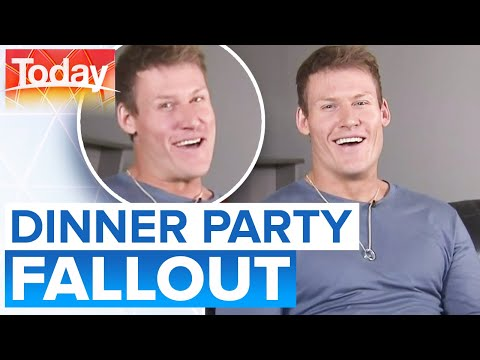 MAFS' Seb Dishes On Final Dinner Party | Today Show Australia