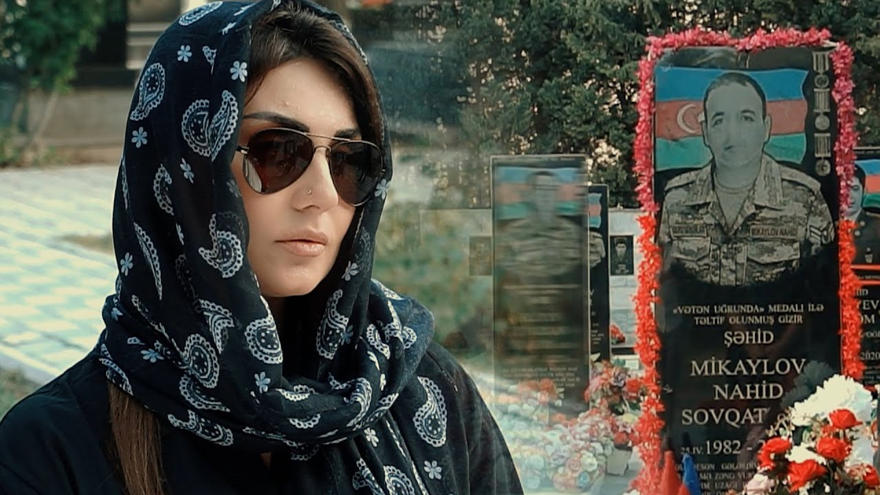 Şəbnəm Tovuzlu - Ömrüm (Official Music Video)