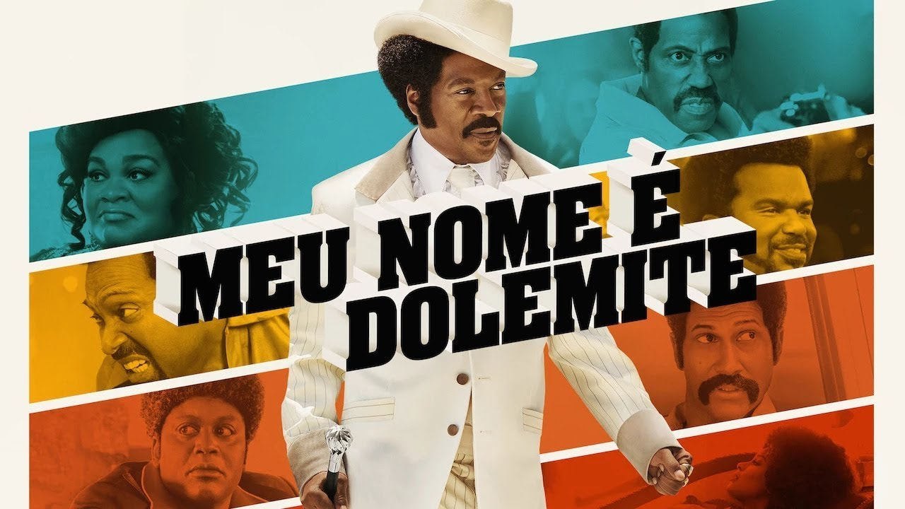 Meu Nome É Dolemite (Dolemite is My Name) | Trailer | Dublado ...