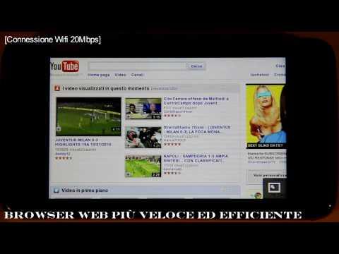 Nokioteca Blog - Video N900 Firmware 1.2009.44-1 Review / Ovi Store review 1080p