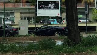 Ferrari 488 Spyder Scappottato Non  Reato
