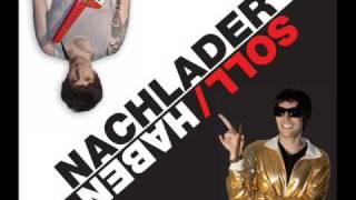 Nachlader - Soll Haben
