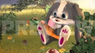 Schnuffel Bunny   Snuggle Song | Schmetterling