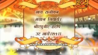 HANUMAN CHALISA BY SUNIL   MANJIT DHYANI CHANNELDIVYA   YouTube