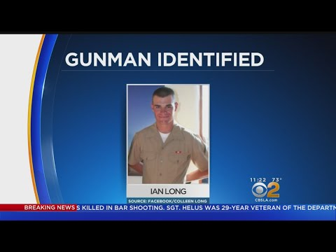 Thousand Oaks Bar Shooter Was Lethal Combat Marine