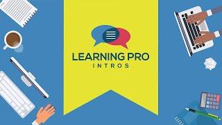 Learning Pro Intros - Episode 24: Tameka J. Harris - ISD \u0026 Peer Mentor