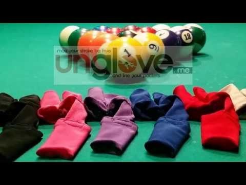 UnGlove Pool Glove - In Color
