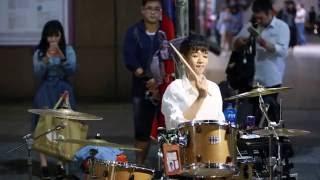 2016-10-30-李科穎KE-帥到分手(周湯豪~本人在現場)晚上