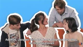Eco-Solutions de De Dietrich, soluciones para calefacción y agua caliente sanitaria en el hogar