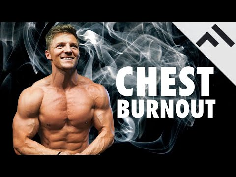 Build a Bigger Chest | Full Workout from the Functional Program