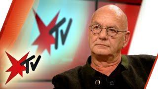 Familie Ritter: Jugendamtsleiter verteidigt Behörden-Vorgehen | Talk | stern TV