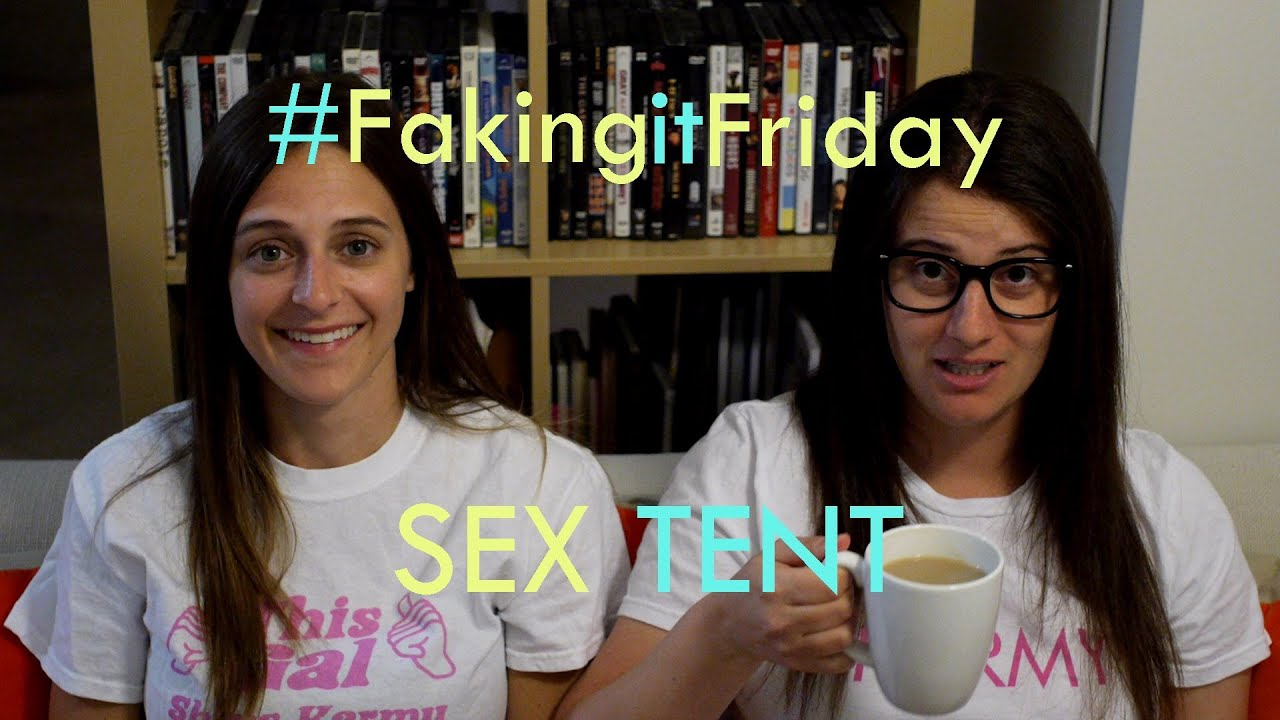 Download Faking It Friday - Episode 7