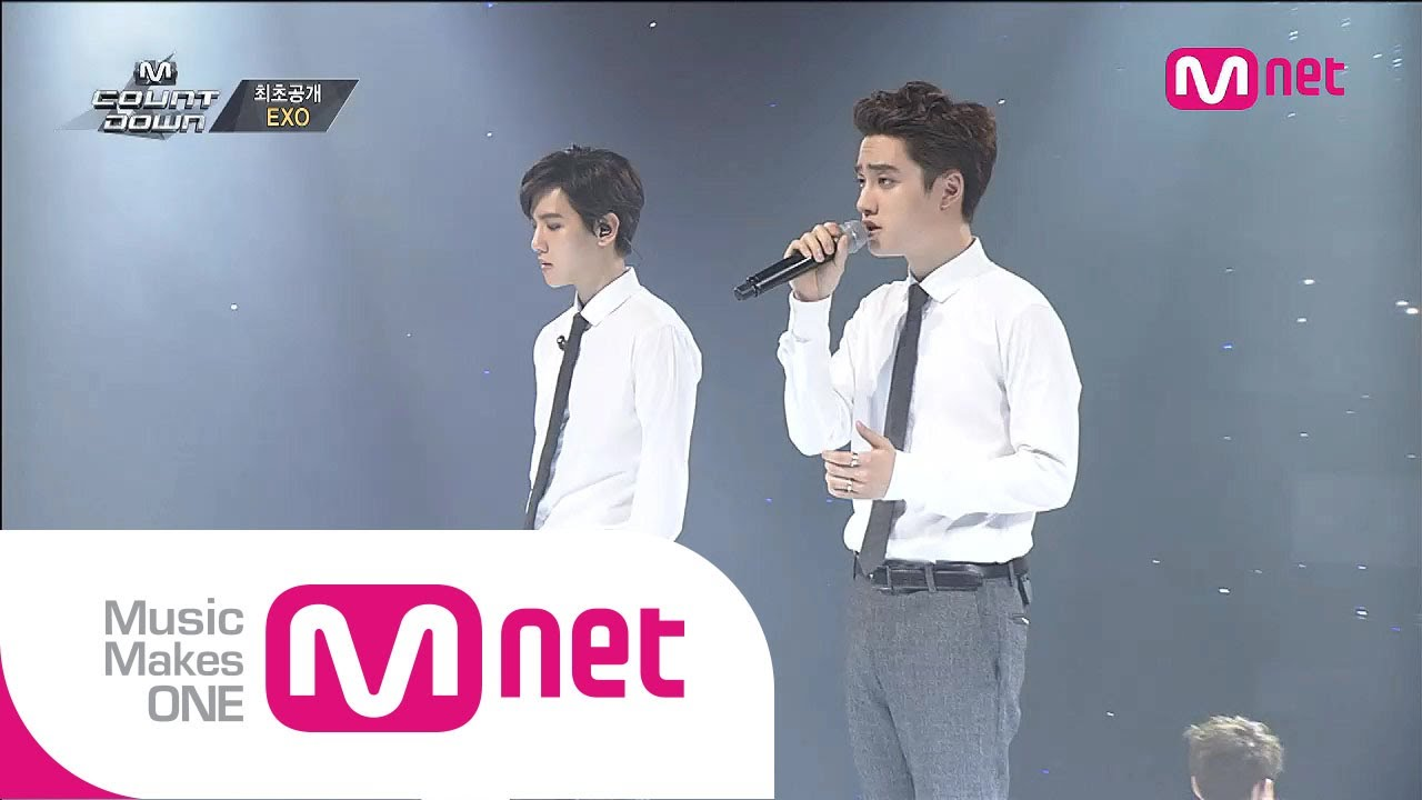 Mnet [엠카운트다운] 엑소(EXO) - 월광(Moonlight) + 중독(Overdose) @M COUNTDOWN 2014.06.05   Thông Tin về moonlight exo