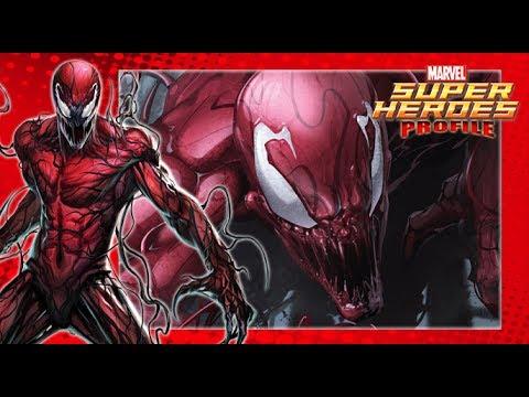 [SHP] 63 ประวัติ Carnage มฤตยูสีแดง โคตรแกร่ง โคตรอำมหิต!!