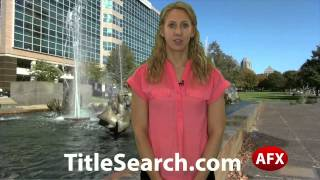 Property title records in Harris County Texas | AFX