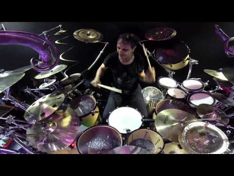 Korn - Mayhem Festival 2014 Documentary