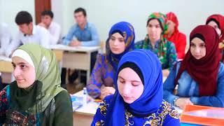 Гуманитарно-педагогический колледж приглашает на обучение!