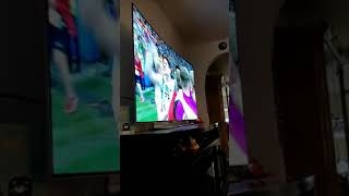 Mind blowing, crazy reaction of boys while watching the unpredictable FIFA world cup 2018.