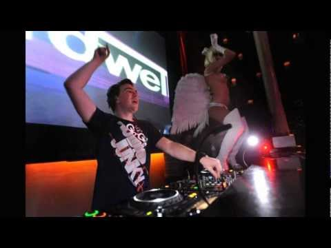 Hardwell feat. Mitch Crown - Call Me A Spaceman...