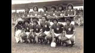 Vídeo: História do Esporte Clube Rio Verde