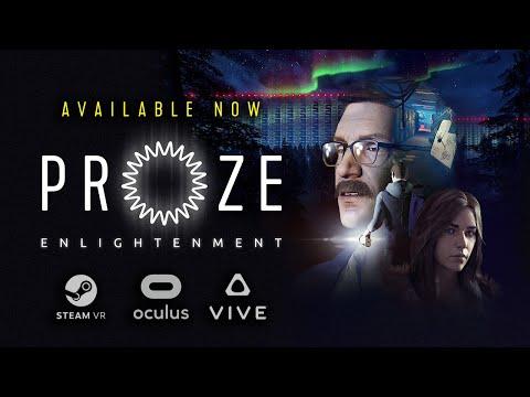 PROZE VR Game - SignSine