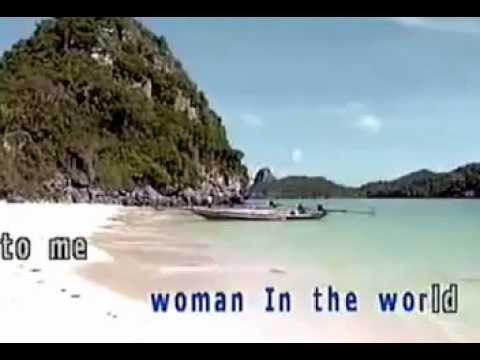 Air Supply   Every Woman In The World   KARAOKE