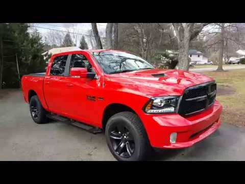 2017 dodge ram 90 second car reviews doovi. Black Bedroom Furniture Sets. Home Design Ideas