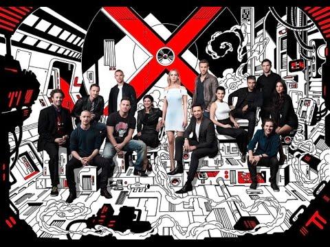 X-Men Cinematic Universe Timeline Explained