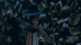 Jeon Woo Chi : The Taoist Wizard
