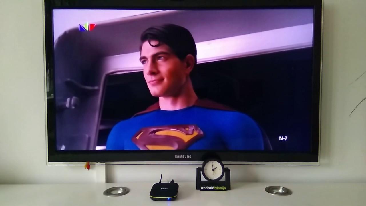 Projektas uždarytas. AndroidManija IPTV - AndroidManija TV