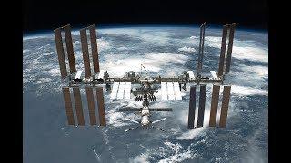 «Союз-МС-08» стыкуется с МКС