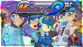 Mighty No.9 Review | Not As Bad As They Say