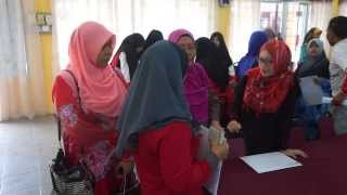 Majlis Penyampaian Keputusan STPM 2013 SMK Ismail Petra 2014
