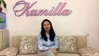 Свадебный салон, Студия на дому Kamilla. Алматы