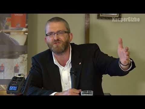 Grzegorz Braun we Wrocławiu o edukacji i innych ważnych tematach