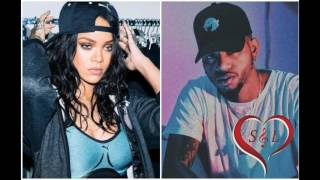 Rihanna - One More Chance ft. Bryson Tiller NEW SONG 2017