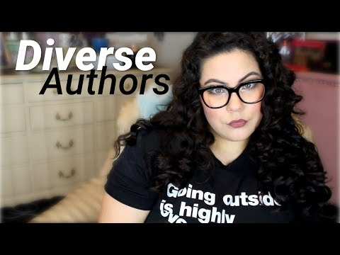 You NEED To Read These Diverse Authors
