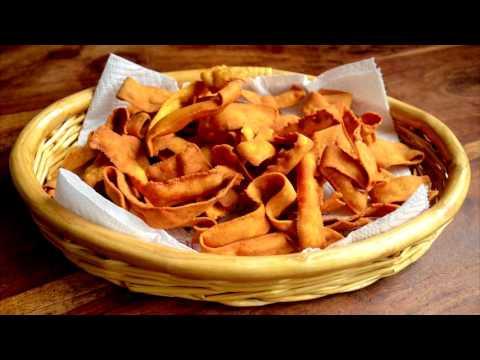 La'Ris Food & Cracker Muruku