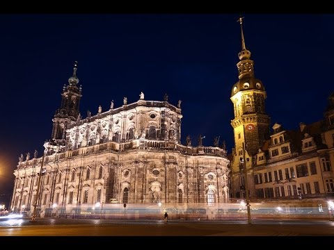 Dresden Night