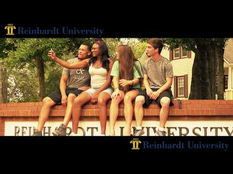 Reinhardt University Experience