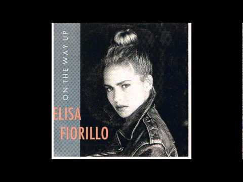 "Elisa Fiorillo - ""On The Way Up"" (1990)"