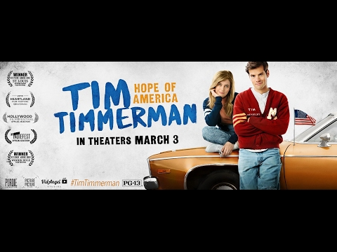 Tim Timmerman, Hope of America - Official Full online