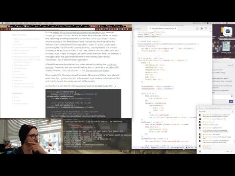 Learning WebRTC Peer-to-Peer Communication, Part 1 - DZone Web Dev