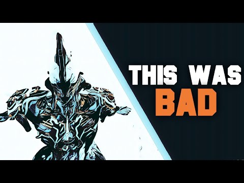 I'm Sorry Warframe But This Ain't It (Arbi Review) thumbnail