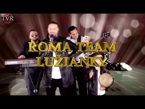 Interview s kapelou Roma Team Lužianky (17.2.2018)