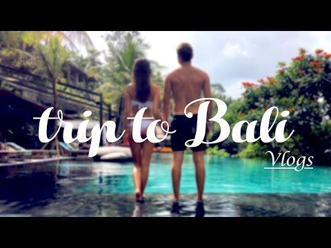 BALI, INDONESIA || Paradise On Earth!! - Four Seasons Resort Sayan, Ubud, Bali - Travel Vlog!