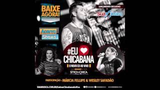 CHICABANA    CD EU AMO CHICABANA 2016