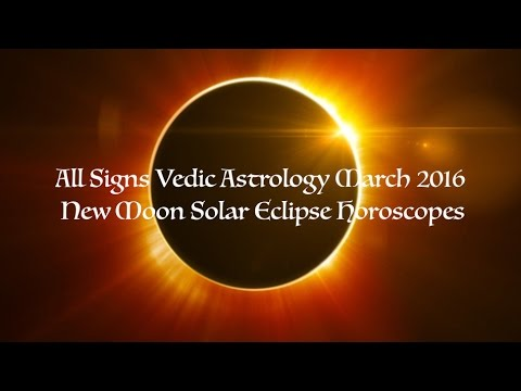 Shedding the light on the solar eclipse