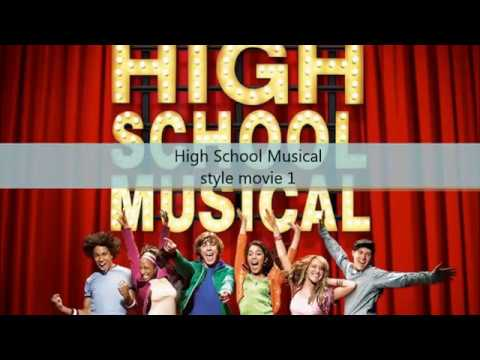 finish the lyrics - High school musical style